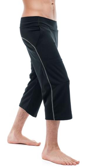 Houdini M's Chimney Shorts True Black/True Black